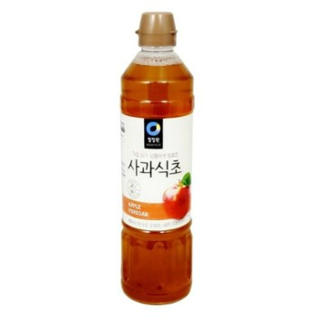 Apple vinegar CJW