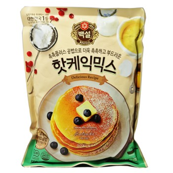 Mąka Pan Cake mix BS 500g 핫케익 믹스