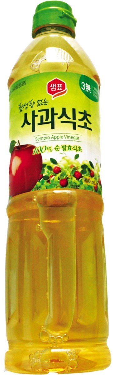 Apple vinegar SP 500ml x12