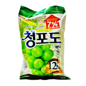 Green Grape Candy  청포도 캔디