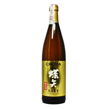 Sake CHOYA 750ml