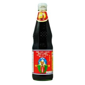 Soy sauce Healthy boy light red 700ml