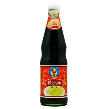 Soy sauce Healthy Boy sweet red 970g