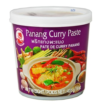 Pasta CURRY Panang 400g