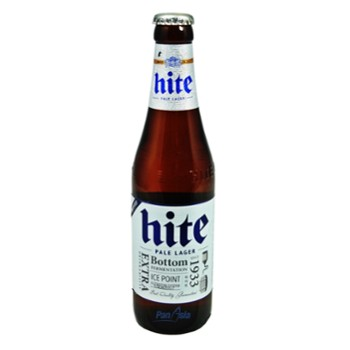 Piwo HITE 330ml x 24