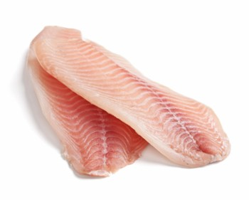 Tilapia filet b/s 5-7oz  5kg