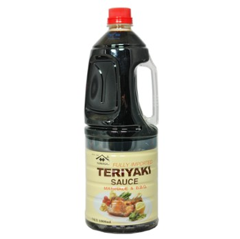 Yamasa sauce Teriyaki LIGHT 1.8L 데리야끼 소스