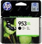 GŁOWICA HP 953XL BLACK 42,5ml