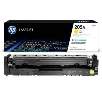 TONER HP CF532A YELLOW  HP205A