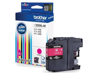 BROTHER LC525XL MAGENTA 1300str