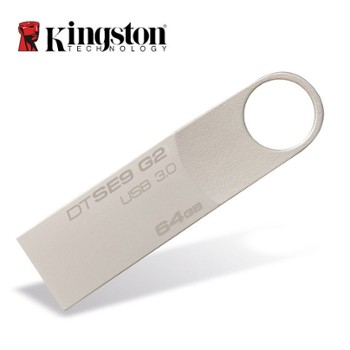 PAMIĘĆ 64GB KINGSTON USB DTSE9G2