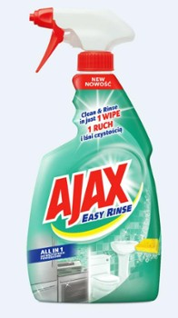 AJAX PŁYN SPRAY UNIWERS 500ml ALL IN 1