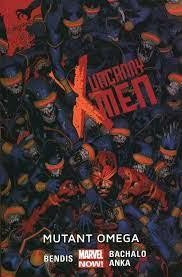 UNCANNY X MEN TOM 5 MUTANT OMEGA