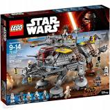 LEGO STAR WARS 75157 AT TE KAPITANA REXA