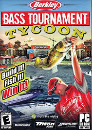 BERKLEY BASS TOURNAMENT