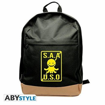 ASSASSINATION CLASSROOM BACKPACK SAAUSO