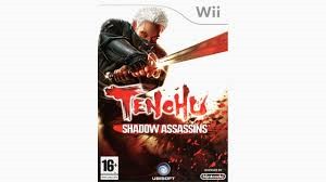 TENCHU SHADOW ASSASS
