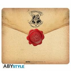 HARRY POTTER MOUSEPAD HOGWARTS