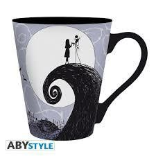 NIGHTMARE BEFORE XMAS MUG 250 ML JACK S