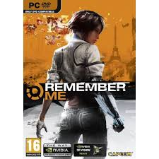 REMEMBER ME PC