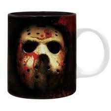 FRIDAY THE 13 TH MUG 320 ML JASON