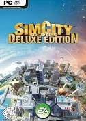 SIMCITY SOCIETIES DELUXE EDITION PC