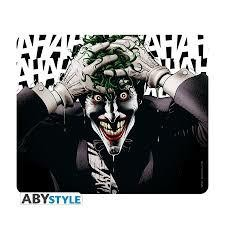 DC COMICS MOUSEPAD JOKER