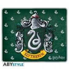 HARRY POTTER MOUSEPAD SLYTHERIN