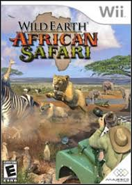 WILD EARTH AFRICAN SAFAR