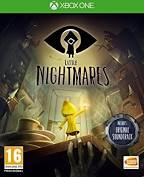 XONE LITTLE NIGHTMARES