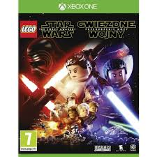 XONE LEGO STAR WARS FORCE