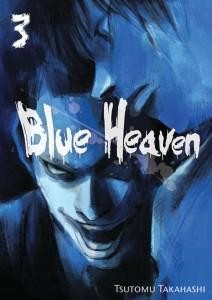 BLUE HEAVEN TOM 03
