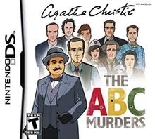 AGATHA CHRISTIE: THE ABC MURDERS /NDS