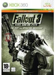 FALLOUT 3 THE PITT & OP