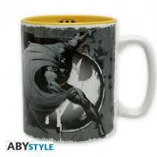 DC COMICS MUG 460 ML BATMAN LOGO