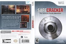 SAFE CRACKER WII