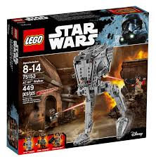 LEGO STAR WARS 75153 MACHINA KROCZACA