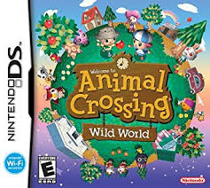 ANIMAL CROSSING GO TO