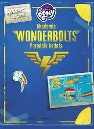 MY LITTLE PONY AKADEMIA WONDERBOLTS