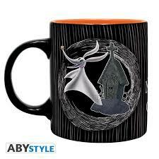 NIGHTMARE BEFORE XMAS MUG 320 ML JACK ZE
