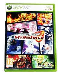DYNASTY WARRIORS: STRIKEFORCE X360