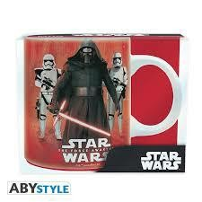 STAR WARS MUG 320 ML KYLO REN TROOPER