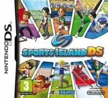 SPORTS ISLANDS DS /NDS