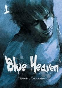 BLUE HEAVEN TOM 01