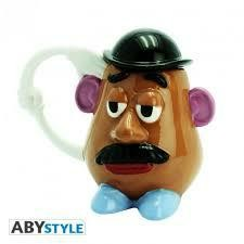 TOY STORY MUG 3D MR POTATO HEAD