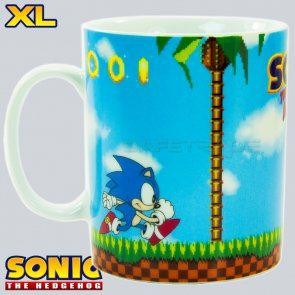 SONIC MUG 460 ML GREEN HILLS LEVEL