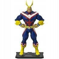 MY HERO ACADEMIA FIG ALL MIGHT MET