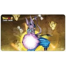 TAPIS DE JEU DRAGON BALL SUPER BEERUS
