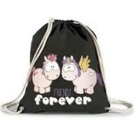 TORBA WOREK CLOUD DREAMER FRIENDS 4EVER