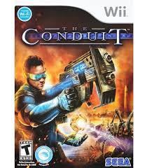CONDUIT SP END WII